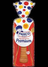 Pão de forma panco premium - 500g