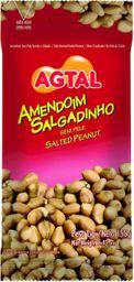 Amendoim Japonês Agtal