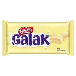 Chocolate Branco Galak Nestlé -  Barrão