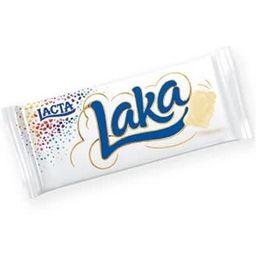 Chocolate Branco Laka - 90g