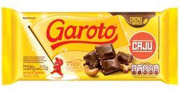 Chocolate com Caju Garoto - 90g