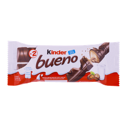Chocolate Kinder Bueno - 43g
