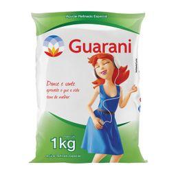 Açúcar Guarani - 1Kg