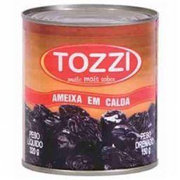 Ameixa em Calda Tozzi - 300g