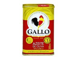 Azeite de Oliva Galo - 200ml