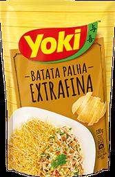 Batata Palha Extra Fina Yoki - 120g