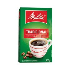 Café Melitta Tradicional - 250g