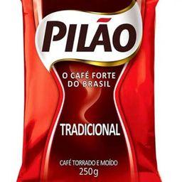 Café Pilão Tradicional - 250g