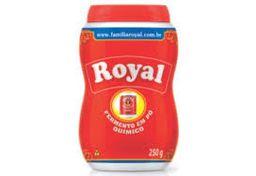 Fermento em Pó Royal - 100g