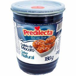 Geleia de Mocotó Predilecta - 180g