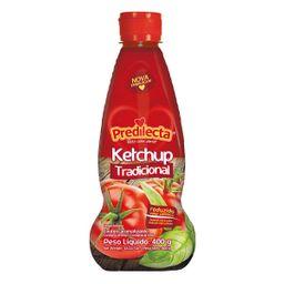 Ketchup Predilecta - 400g
