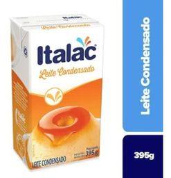 Leite Condensado Italac - 395g