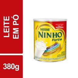Leite em Pó Ninho - 380g