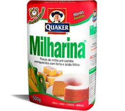 Milharina Quaker - 500g
