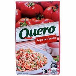 Polpa de Tomate Quero - 260g