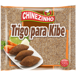 Trigo para Kibe Chinezinho - 500g