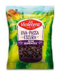 Uva Passa la Violetera - 200g