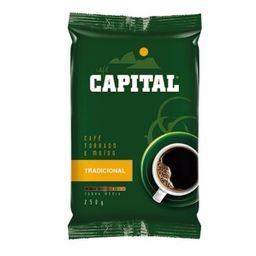 Café Capital Tradicional - 250g