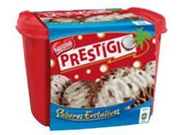 Sorvete Prestigio Nestlé - 1,5L