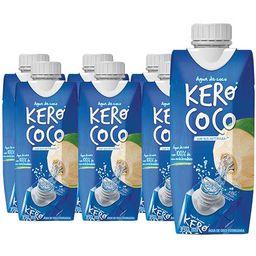 Água de Coco Kero Coco 300ml