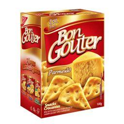 Biscoito Bon Gouter de Parmesão - 100g