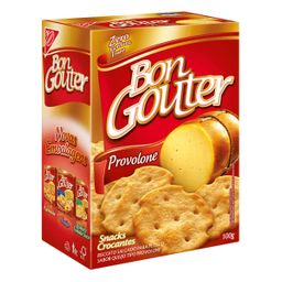 Biscoito Bon Gouter de Provolone - 100g