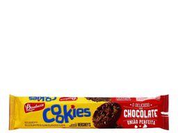 Biscoito Cookies de Chocolate Bauducco - 100g