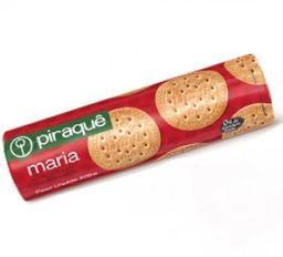 Biscoito Maria Piraquê