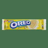Biscoito Oreo de Baunilha - 90g