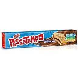 Biscoito Passatempo de Chocolate Nestlé - 130g