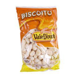 Biscoito de Polvilho Salsa e Cebola Vale D'Ouro - 100g