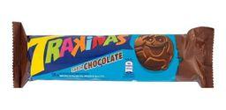 Biscoito Trakinas de Chocolate - 126g