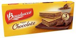 Wafer de Chocolate Bauducco