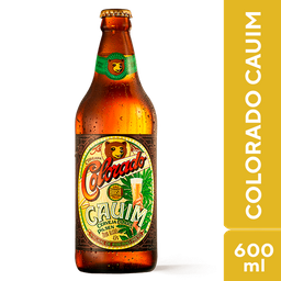 Colorado Cauim 600ml