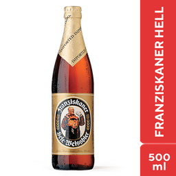 Franziskaner Hell 500ml