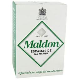 Sal em Flocos Maldon