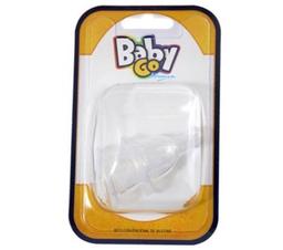 Bico Silicone Babygo 2 Und