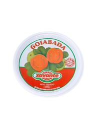 10.05% em 4 Unid Xavante Goiabada