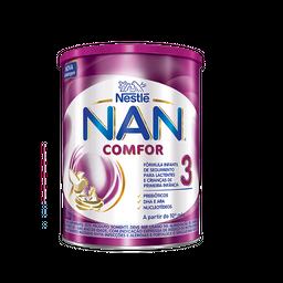 Leite Infantil Nan Confort 3 800 g