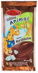 Santa Edwiges Mini Bolo Chocolate