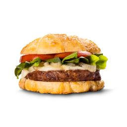 Croaburger Cinco Queijos