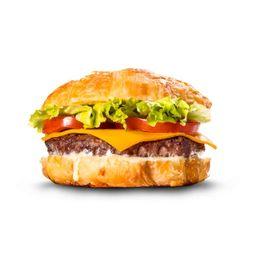 Croaburger Clássico