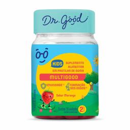 Dr Good Suplemento Alimentar Kids