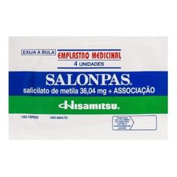 Salonpas Grande