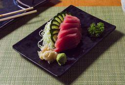 Monte o seu Sashimi