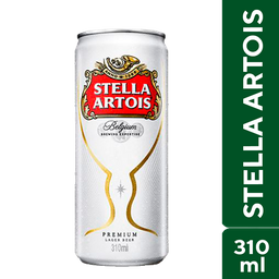 Stella Artois 310ml