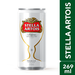 Stella Artois 269ml
