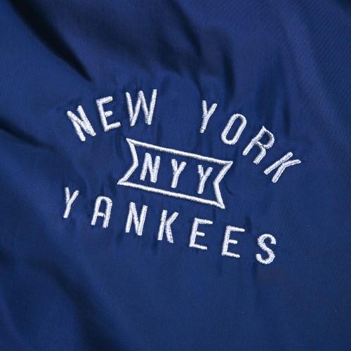 Jaqueta Varsity New York Yankees Mlb New Era