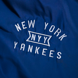 Jaqueta Varsity New York Yankees Mlb New Era