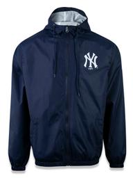 Jaqueta Corta Vento (Windbreaker) Plus Size New York Yankees Mlb